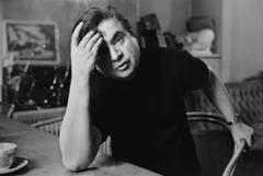 Francis Bacon, London, 1971