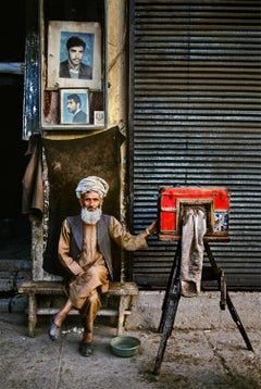 Portrait Photographer, Afghanistan