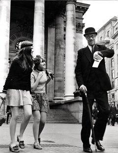 Time Gentlemen Please: London Stock Exchange