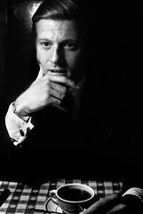 Robert Redford, 1964