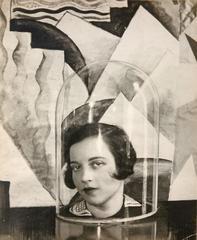 Lady Milbanke, 1929