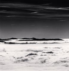Above the Clouds, Campo Imperatore, Abruzzo, Italy, 2015
