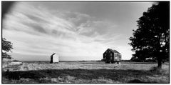 Bridgehampton, New York, 1982 - Elliott Erwitt (Black and White Photography)