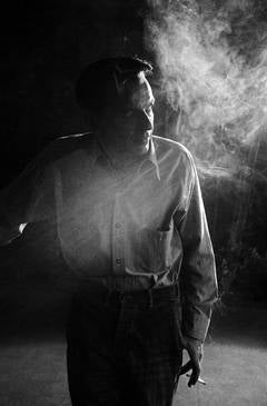 Frank Sinatra, 1955
