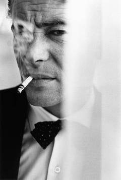Peter O'Toole Photographed at the Beverly Hills Hotel, 1962