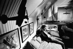 Dustin Hoffman, 1967