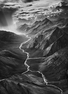 Arctic National Wildlife Refuge, Alaska, 2009 - Sebastião Salgado