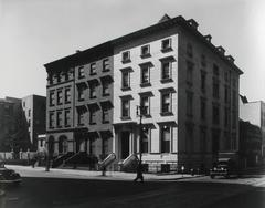 Fifth Avenue Houses, Nos 4, 6, 8