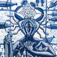 Cangrejo (Mexican Contemporary Art)