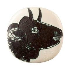 Profil de taureau