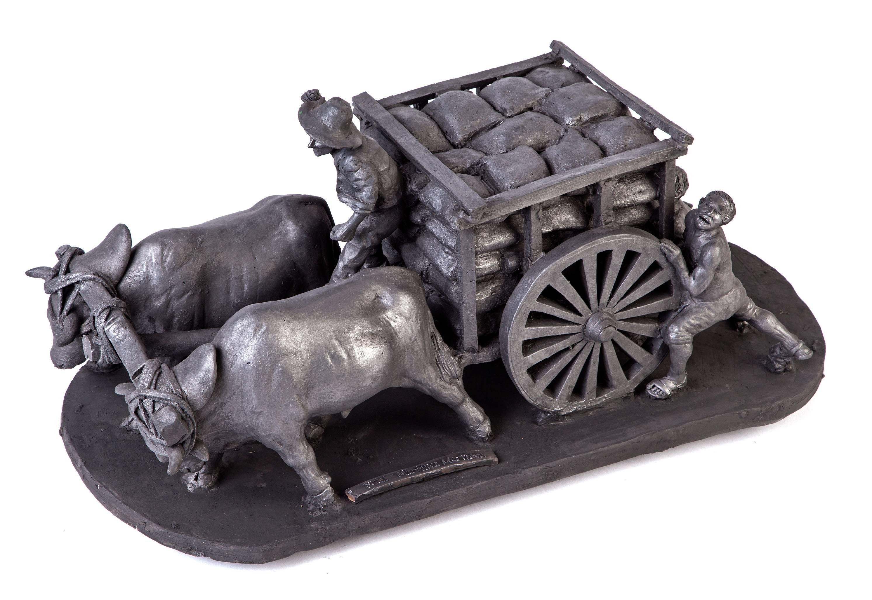 Barro Negro / Ceramics Black Clay Mexican Folk Art