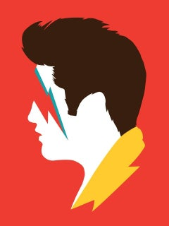 Elvis Bowie