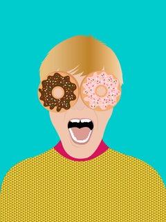 Elton John: Donut Go Breaking My Heart