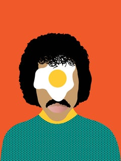 Lionel Richie: Over Easy Like Sunday Morning