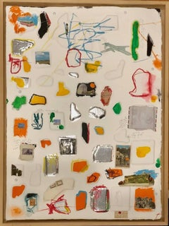 The Trip: Homage to Basquiat II