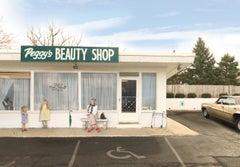 Peggy's Beauty Shop