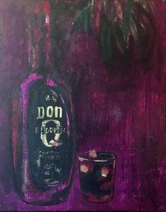 Don Q - Contemporary Puerto Rican Art and International Art