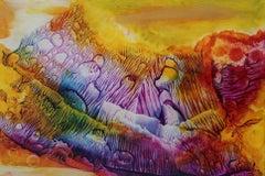 No. 2, Colored Imprint Series