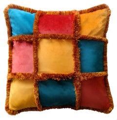 Haute Couture Cushion