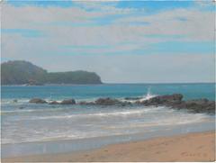 Ixtapa Islands, Mid Day