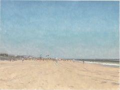 Labor Day Beach II