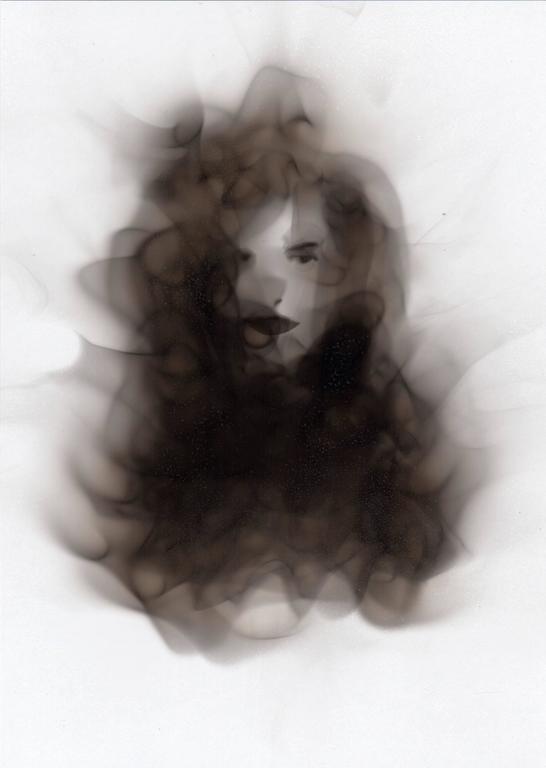 Smoky Dancer