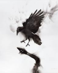 Crow and Sax