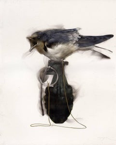 Swallow Strung to Grenade