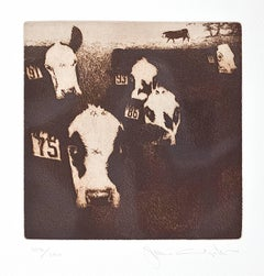 Contemporary Animal Prints