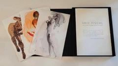 Prints: Arching Woman, Crouching Woman, Tumbling Woman
