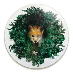 Biophilia (Fox)