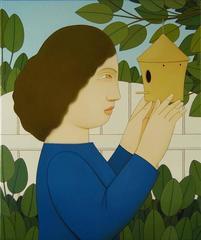 Heidi's Birdhouse