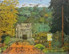 Clarion Bridge