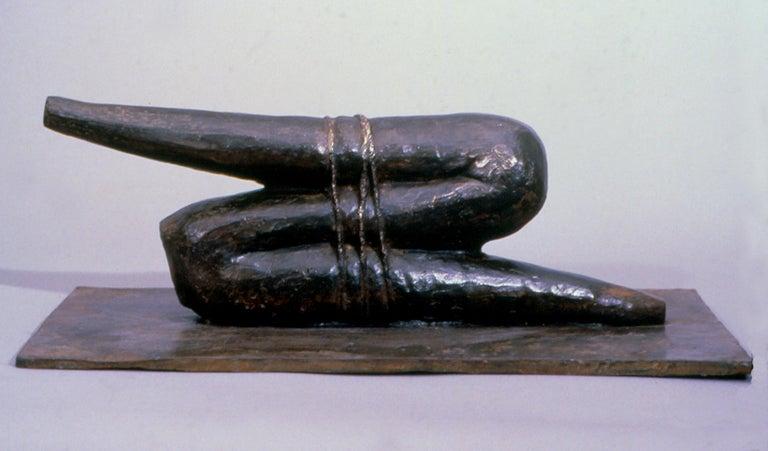 Marilyn Davidson Abstract Sculpture - Libido