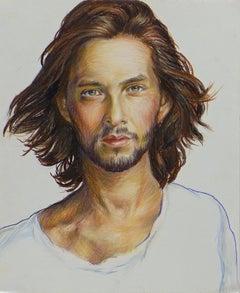 contemporary Male - Ben