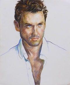 contemporary Male - Hugh