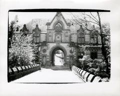 Andy Warhol, Photograph of Chelsea Convent, 1981