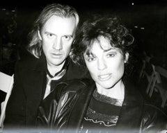 Jacqueline Bisset and Alexander Godunov