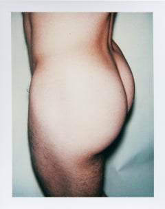 Andy Warhol, Polaroid Photograph from the Sex Parts and Torsos Series, 1977