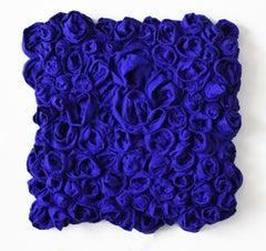 Ultra-Blue Rosettes
