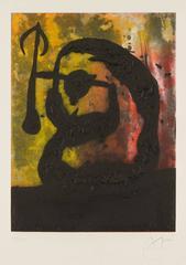 Joan Miró - Arrow Head