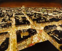 Tommaso Ottieri - London