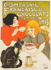 Compagnie Francaise des Chololats et des Thes
