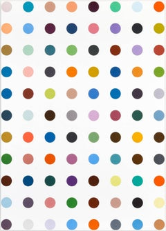 Damien Hirst - Postcard from . . . Damien Hirst - Nucleohistone