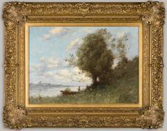Hay Boat