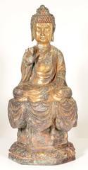 Dourushi-Kin Shakamuni Buddha