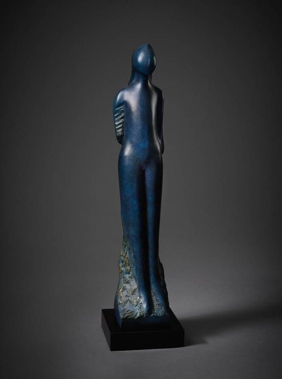 Chiara (bronze)