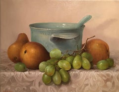Grape and Pears