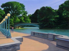 Lullwater Bridge – Prospect Park