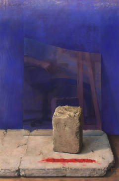 Untitled (Study for the Box)